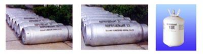 AllChem Company |*| Traditional refrigerants of CFC and HCFC